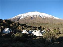 Zara Tours Leads Kili Uhuru Expedition