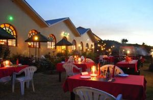 Welcome to the Highview Hotel Karatu