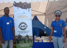Zara Tanzania Adventures – Best Value Trekking and Safari Company