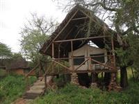 2015 Excellence Award – Zara's Ngorongoro Wild Camp – Trip Advisor